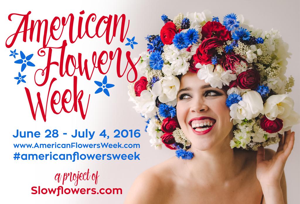 free downloads american flowers week