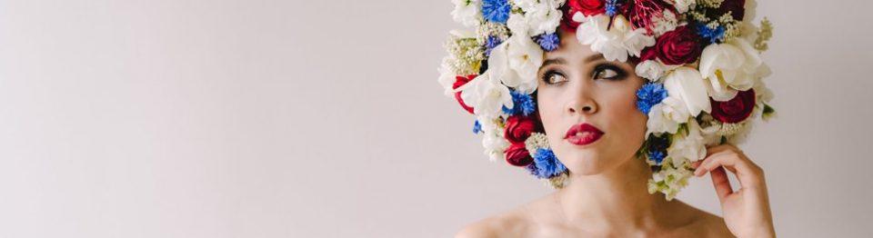 american flowers week