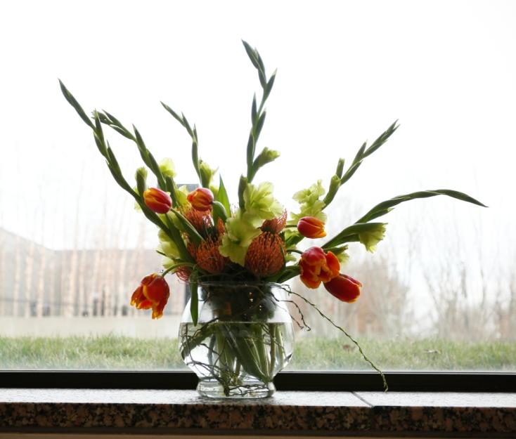 Usa Made Vases American Flowers Week