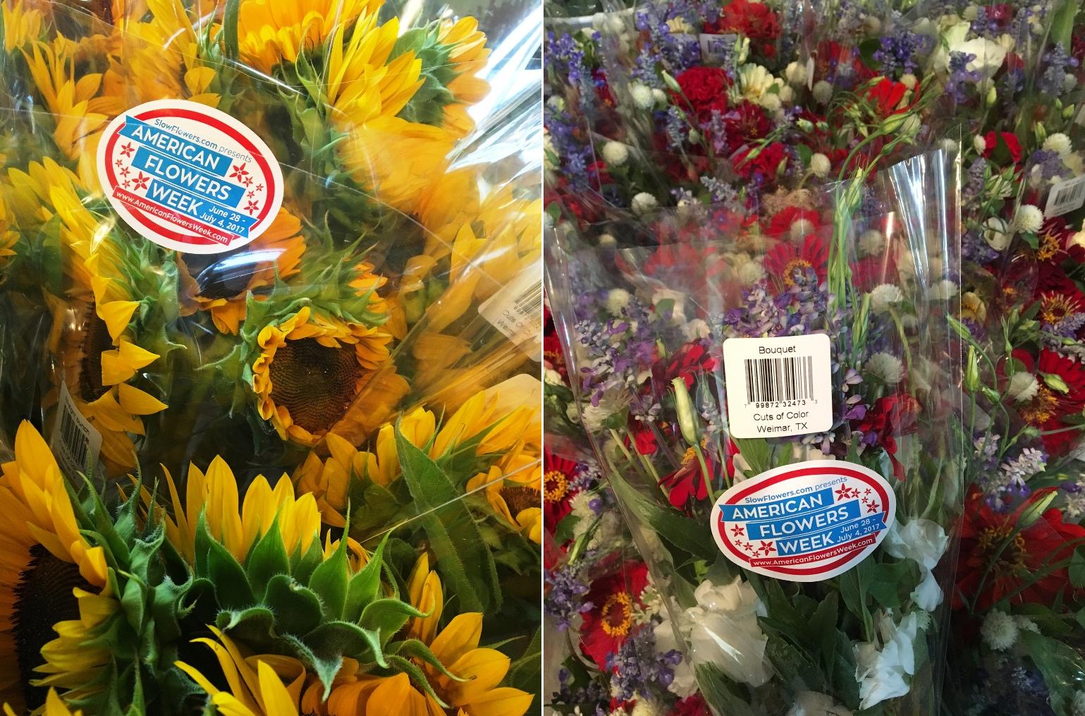 american flowers week june 28 to july 4 2018 celebrating