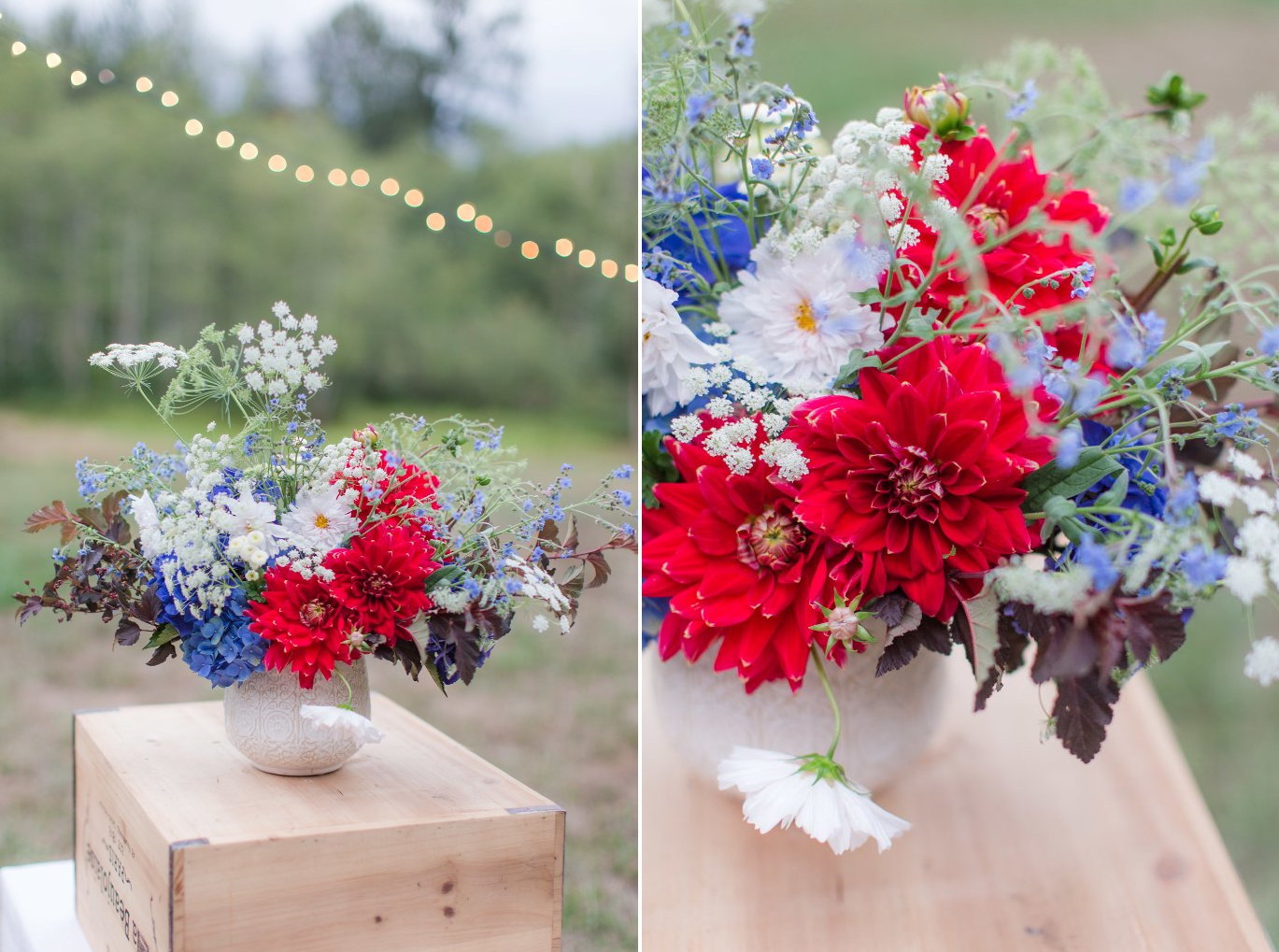 American Flowers Week June 28 To July 4 2019 Celebrating