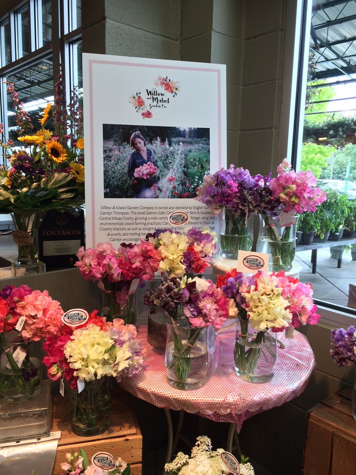 american flowers week | June 28 to July 4, 2019 ~ Celebrating ...